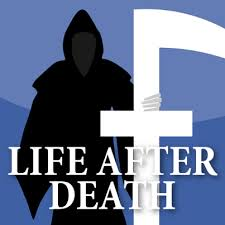 Facebook after death